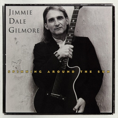 Jimmie Dale Gilmore's avatar