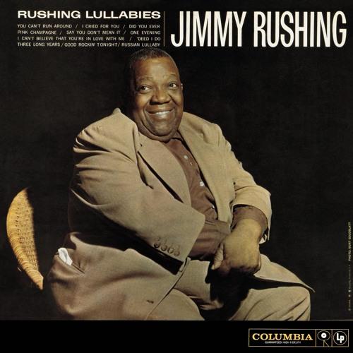 Jimmy Rushing's avatar