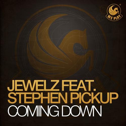 Jewelz's avatar