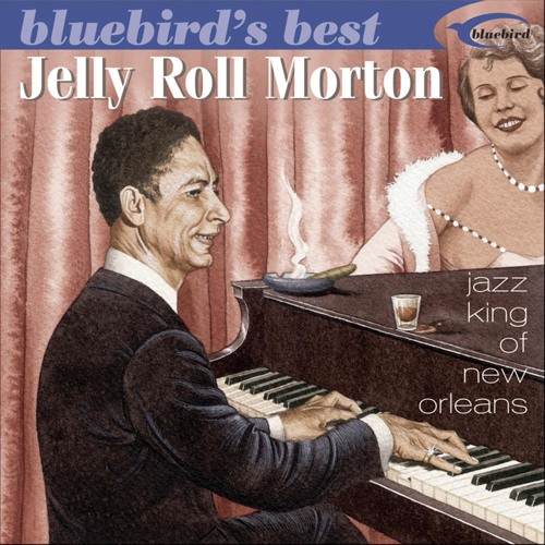 Jelly Roll Morton's avatar