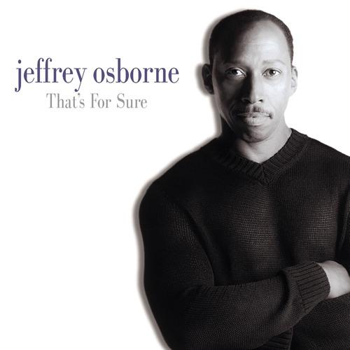 Jeffrey Osborne's avatar