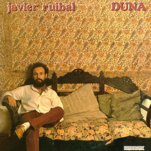 Javier Ruibal's avatar