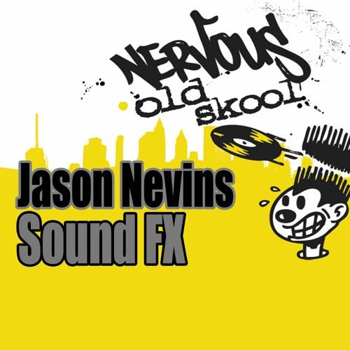 Jason Nevins's avatar