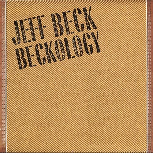 Jeff Beck's avatar