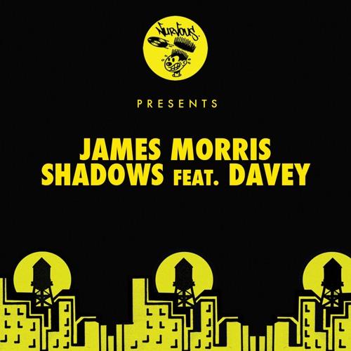 James Morris's avatar