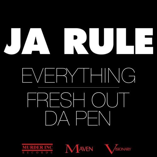 Ja Rule's avatar