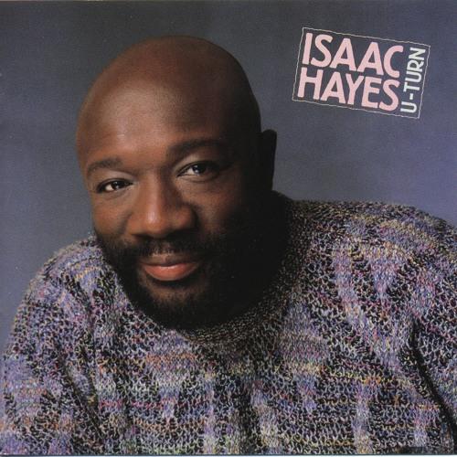 Isaac Hayes's avatar