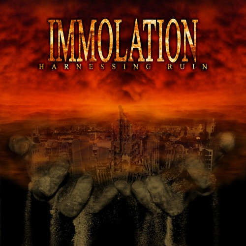 Immolation's avatar
