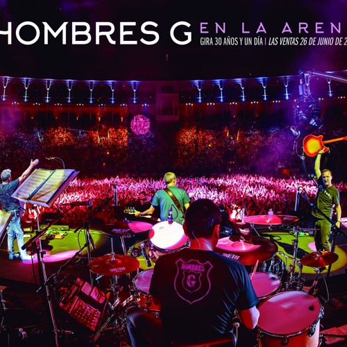 Hombres G's avatar