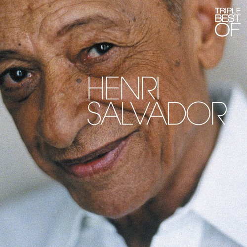 Henri Salvador's avatar