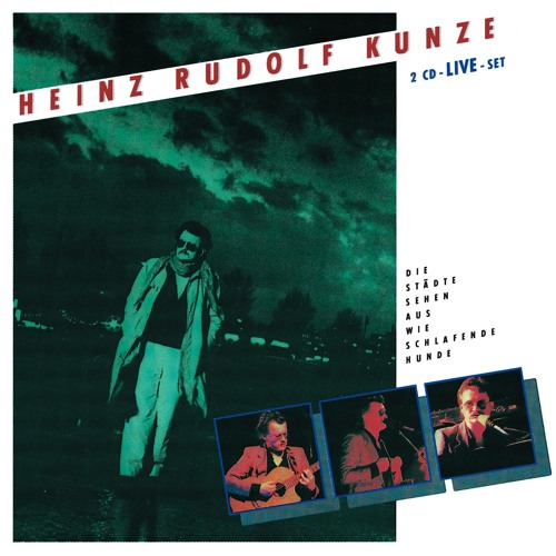 Heinz Rudolf Kunze's avatar