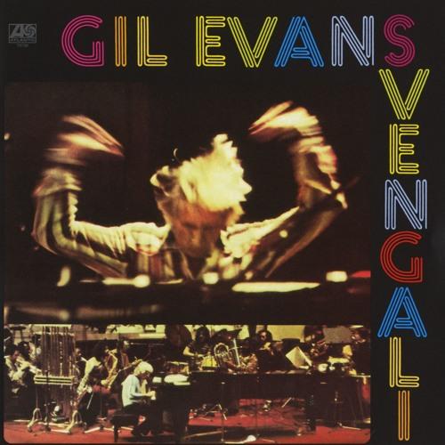 Gil Evans's avatar