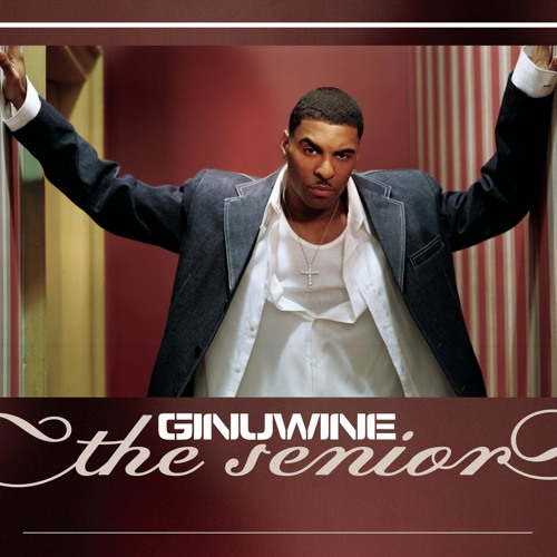 Ginuwine's avatar