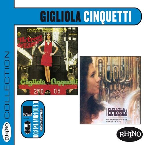 Gigliola Cinquetti's avatar