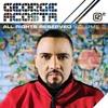 George Acosta - 11Miami Radio Show 2014-08-14 Artwork