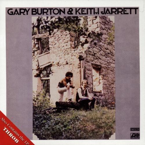 Gary Burton's avatar