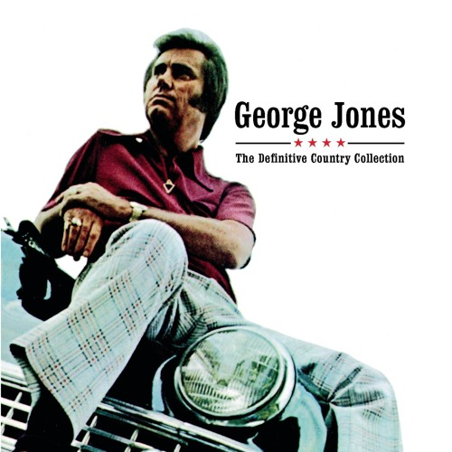George Jones's avatar