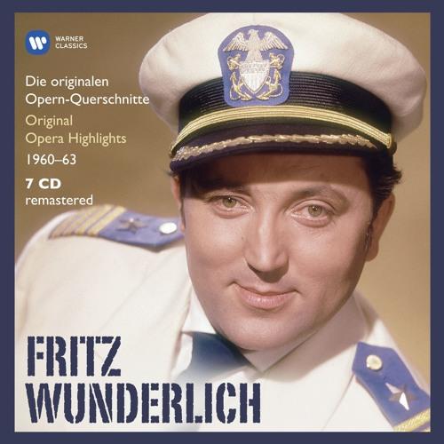 Fritz Wunderlich's avatar
