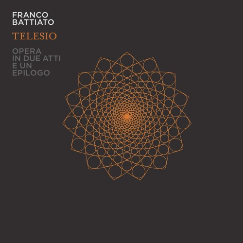 Franco Battiato's avatar