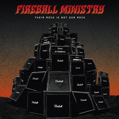 Fireball Ministry's avatar