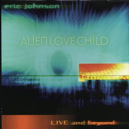 Eric Johnson's avatar