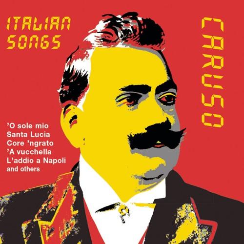 Enrico Caruso's avatar
