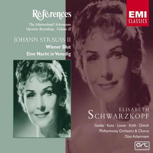 Elisabeth Schwarzkopf's avatar