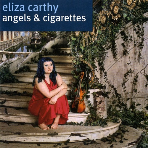 Eliza Carthy's avatar