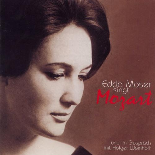 Edda Moser's avatar