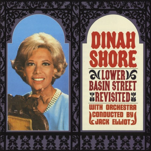 Dinah Shore's avatar