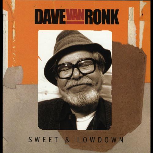 Dave Van Ronk's avatar