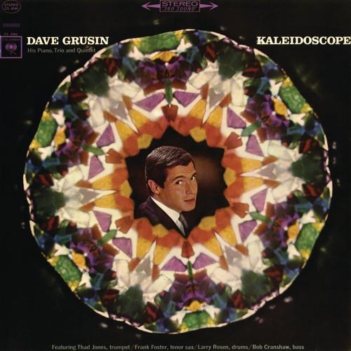 Dave Grusin's avatar