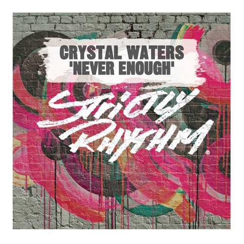 Crystal Waters's avatar