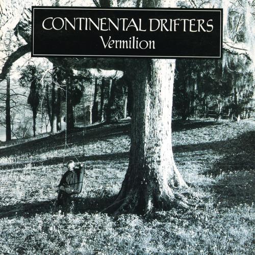 Continental Drifters's avatar