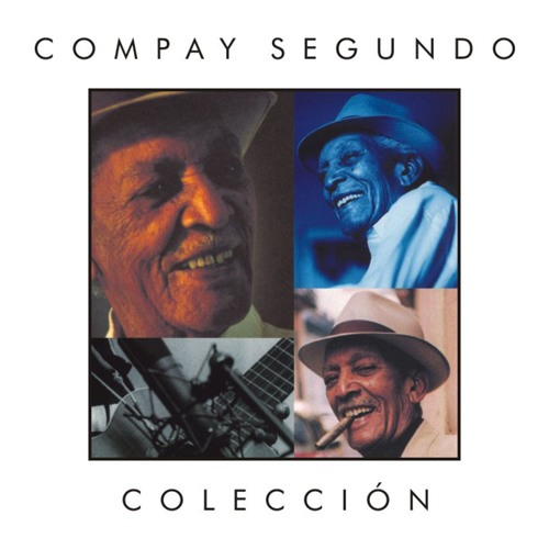 Compay Segundo's avatar