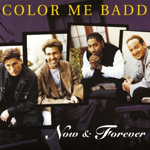 COLOR ME BADD's avatar