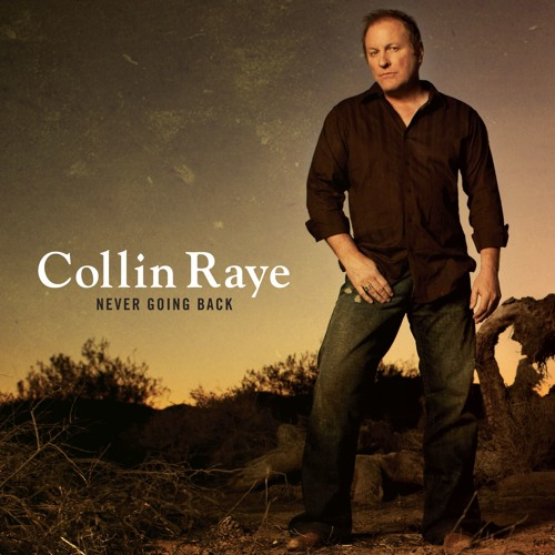 Collin Raye's avatar