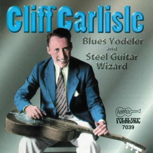 Cliff Carlisle's avatar