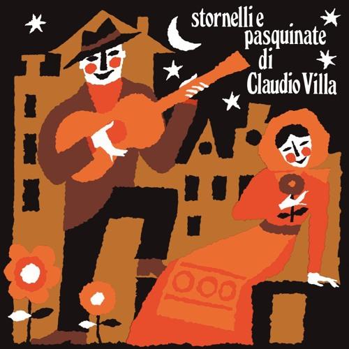 Claudio Villa's avatar