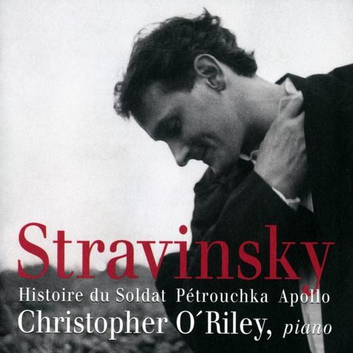 Christopher O'Riley's avatar