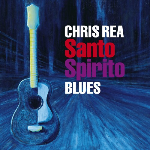 Chris Rea's avatar