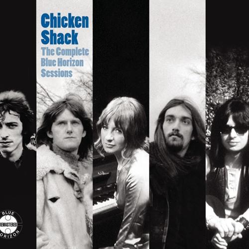 Chicken Shack's avatar