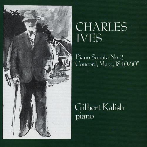 Charles Ives's avatar