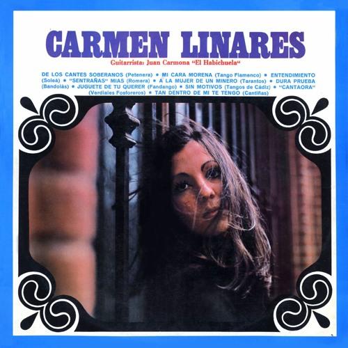 Carmen Linares's avatar