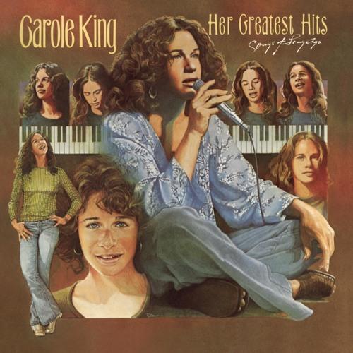 Carole King's avatar