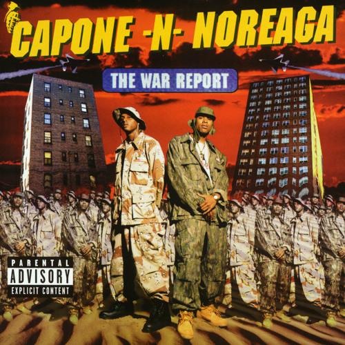 Capone-N-Noreaga's avatar