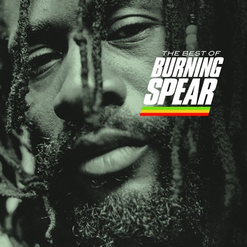 Burning Spear's avatar