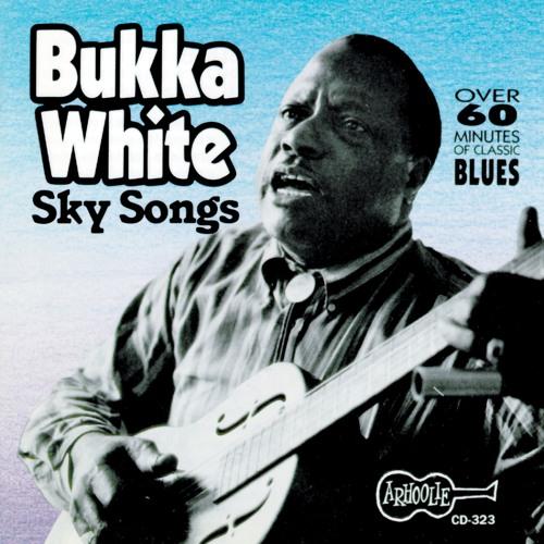 Bukka White's avatar