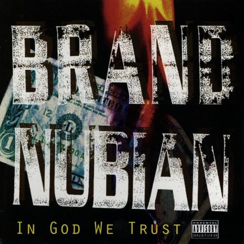 Brand Nubian's avatar