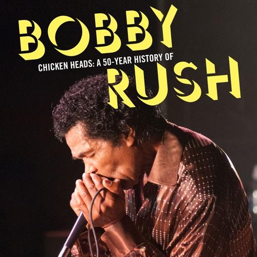 Bobby Rush's avatar